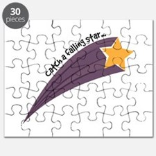 Catch A Falling Star Puzzle