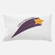 Catch A Falling Star Pillow Case
