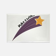 Make A Wish Magnets
