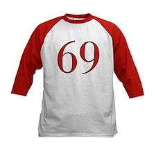 Naughty 69 Tee