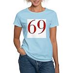 Naughty 69 Women's Light T-Shirt