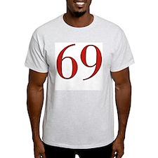 Naughty 69 T-Shirt