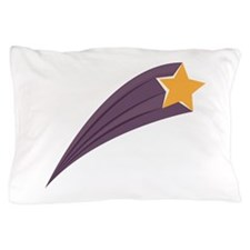 Meteor Shower Pillow Case
