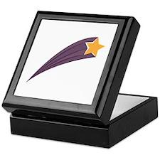 Meteor Shower Keepsake Box