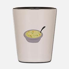 Soupy Treat! Shot Glass