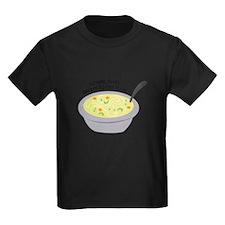 Chicken Noodles Soup T-Shirt