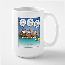 Goldi-Lox Mug