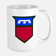 76th Infantry Division Mugs