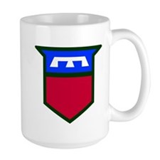 76th Infantry Division Mugs