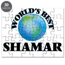 World's Best Shamar Puzzle