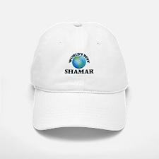 World's Best Shamar Baseball Baseball Cap