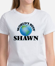 World's Best Shawn T-Shirt