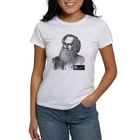 Gerrit Smith Women's T-Shirt