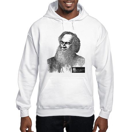 Gerrit Smith Hooded Sweatshirt
