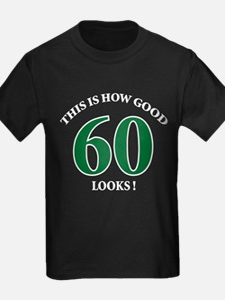 How Good - 60 Looks T