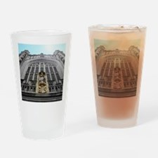 Bath Abbey Drinking Glass