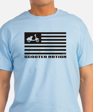 Scooter Nation T-Shirt