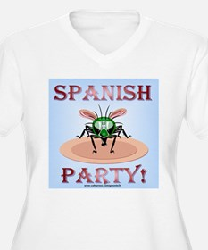 Spanish Fly Party T-Shirt