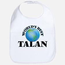 World's Best Talan Bib