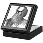 Gerrit Smith Keepsake Box