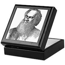 Gerrit Smith Keepsake Box
