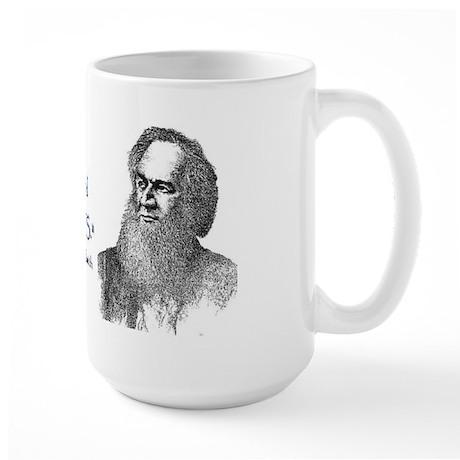 Gerrit Smith Large Mug