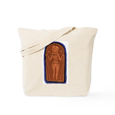 Astarte 'Athtart Inanna Tote Bag