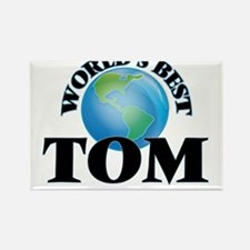 World's Best Tom Magnets