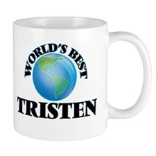 World's Best Tristen Mugs