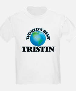 World's Best Tristin T-Shirt