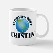 World's Best Tristin Mugs