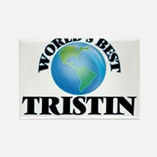World's Best Tristin Magnets