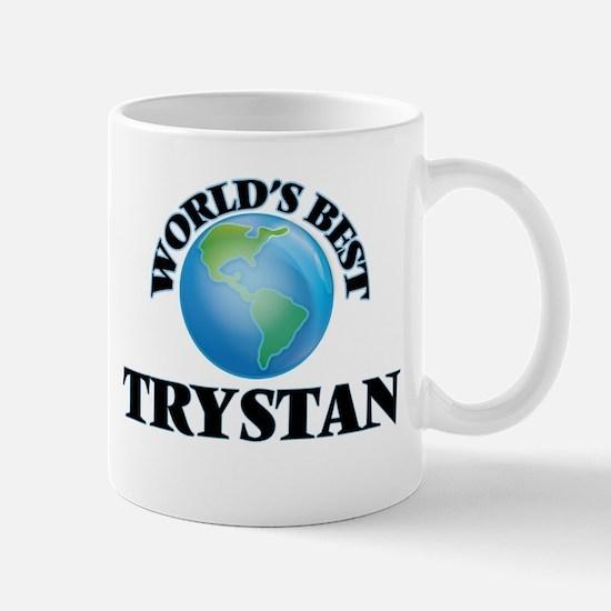 World's Best Trystan Mugs