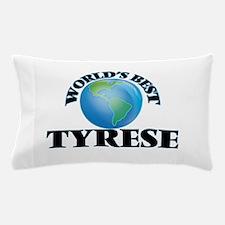 World's Best Tyrese Pillow Case
