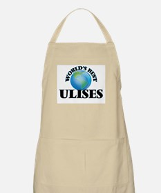 World's Best Ulises Apron