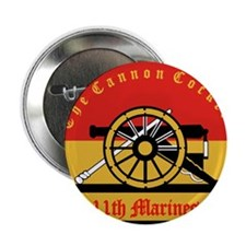 """11th Marine Regiment.png 2.25"""" Button (10 pack)"""