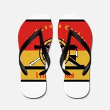 11th Marine Regiment.png Flip Flops