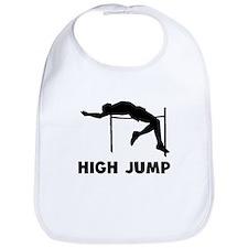 High Jump Bib