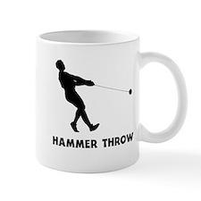 Hammer Throw Mugs