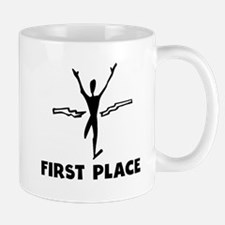 First Place Mugs