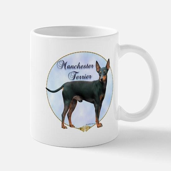 Manchester Potrait Mug