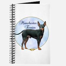 Manchester Potrait Journal