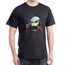 Dandie Flag T-Shirt
