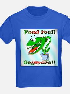 Feed Me!! T