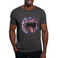 Manchester Patriotic T-Shirt