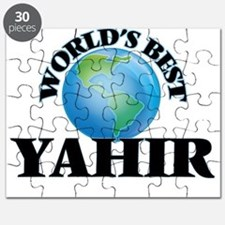 World's Best Yahir Puzzle