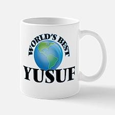World's Best Yusuf Mugs