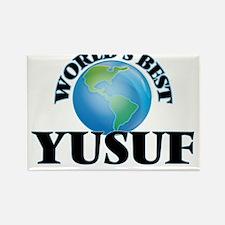 World's Best Yusuf Magnets