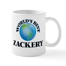 World's Best Zackery Mugs