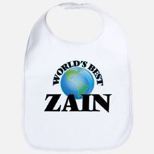World's Best Zain Bib